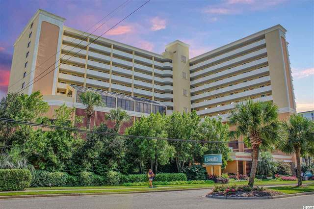 6900 N Ocean Blvd. N #742, Myrtle Beach, SC 29572 (MLS #2018699) :: Coldwell Banker Sea Coast Advantage