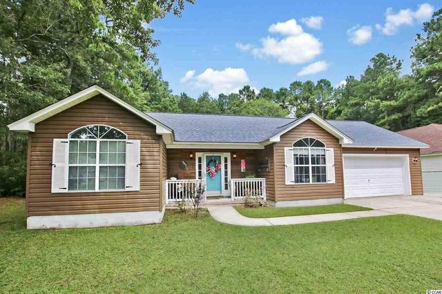 3016 Dewberry Dr., Conway, SC 29527 (MLS #2018700) :: The Greg Sisson Team with RE/MAX First Choice