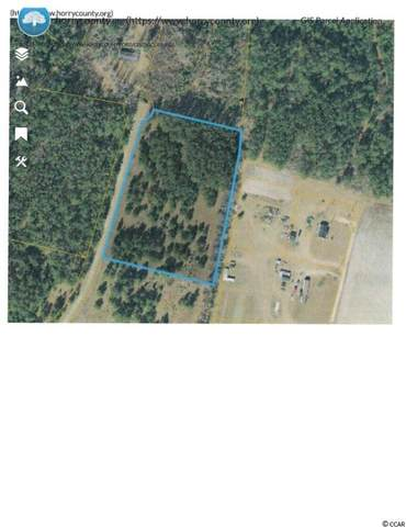 TBD North Dr., Nichols, SC 29581 (MLS #2018707) :: Coastal Tides Realty
