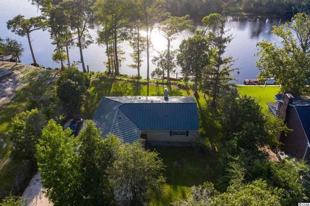 148 Pinewood St., Georgetown, SC 29440 (MLS #2018722) :: James W. Smith Real Estate Co.