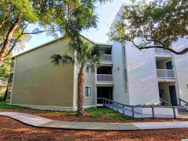 415 Ocean Creek Dr. #2363, Myrtle Beach, SC 29572 (MLS #2018724) :: Hawkeye Realty