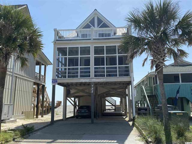 752 Springs Ave., Pawleys Island, SC 29585 (MLS #2018725) :: Grand Strand Homes & Land Realty