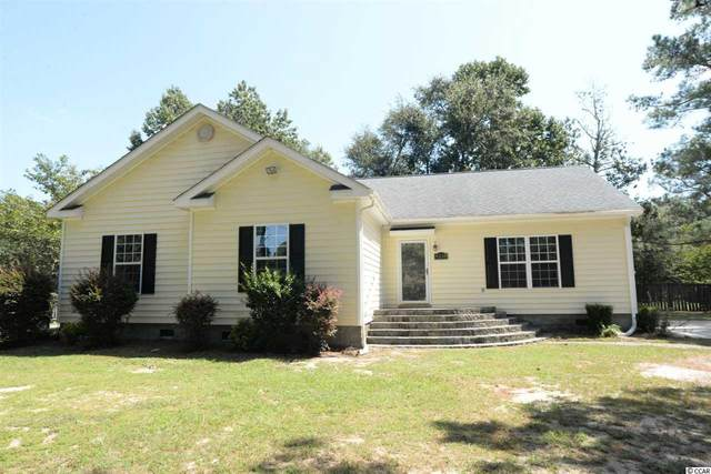 4258 Graystone Blvd., Little River, SC 29566 (MLS #2018726) :: James W. Smith Real Estate Co.