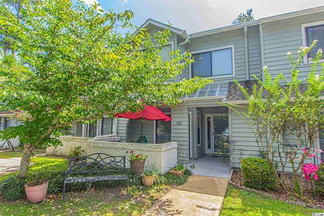 101 Shadow Moss Pl. #101, North Myrtle Beach, SC 29582 (MLS #2018728) :: Hawkeye Realty