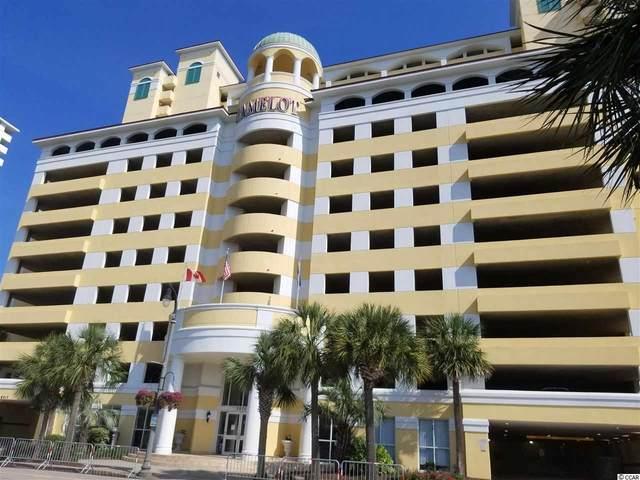 2000 N Ocean Blvd. #217, Myrtle Beach, SC 29577 (MLS #2018729) :: Jerry Pinkas Real Estate Experts, Inc