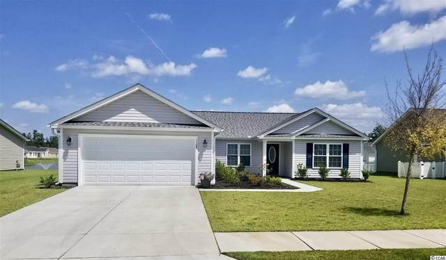 1308 Mandarin Dr., Conway, SC 29527 (MLS #2018738) :: The Lachicotte Company