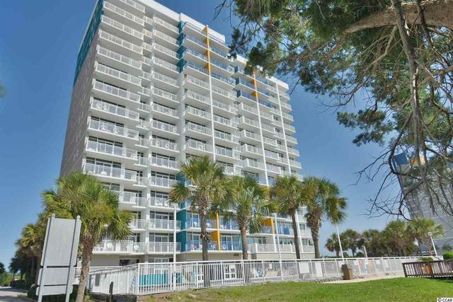 1702 N Ocean Blvd. #1057, Myrtle Beach, SC 29577 (MLS #2018740) :: Sloan Realty Group