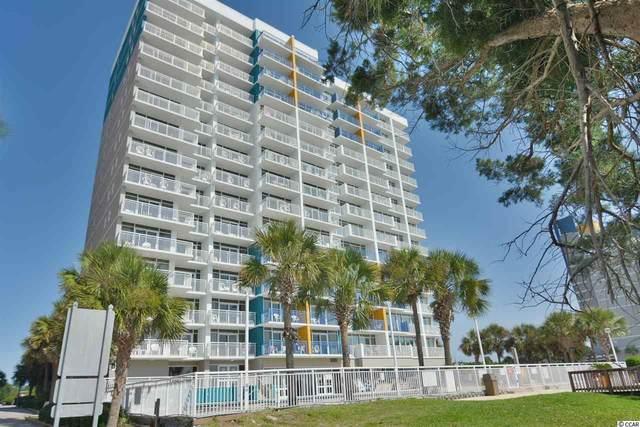 1702 N Ocean Blvd. #1057, Myrtle Beach, SC 29577 (MLS #2018740) :: Coldwell Banker Sea Coast Advantage