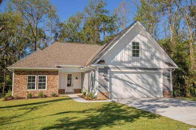 848 Tilly Lake Rd., Conway, SC 29526 (MLS #2018743) :: The Litchfield Company