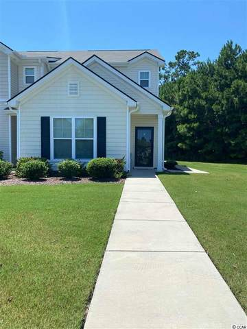 173 Olde Towne Way #6, Myrtle Beach, SC 29588 (MLS #2018748) :: Sloan Realty Group