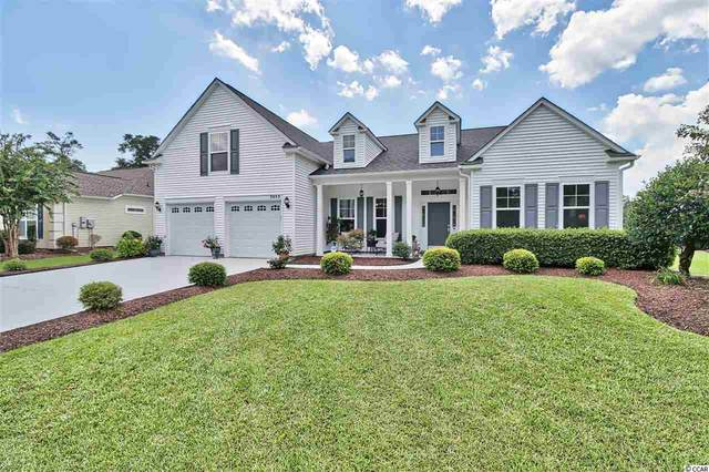 2803 Winding River Rd., North Myrtle Beach, SC 29582 (MLS #2018755) :: James W. Smith Real Estate Co.