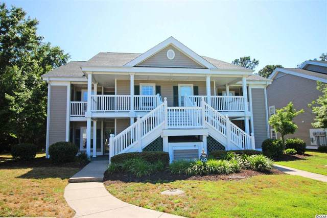 715 Blue Stem Dr. 69C, Pawleys Island, SC 29585 (MLS #2018762) :: Sloan Realty Group