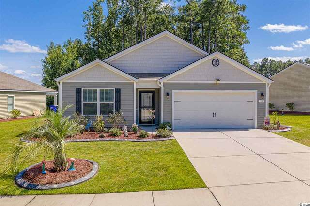 1254 Midtown Village Dr., Conway, SC 29526 (MLS #2018774) :: Sloan Realty Group