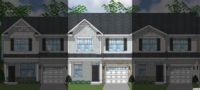 4115 Mclamb Ave. #4115, Little River, SC 29566 (MLS #2018780) :: James W. Smith Real Estate Co.