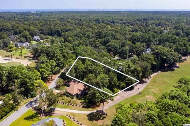 LOt 45 Savannah Dr., Pawleys Island, SC 29585 (MLS #2018791) :: James W. Smith Real Estate Co.