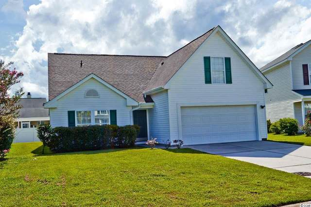 377 Winslow Ave., Myrtle Beach, SC 29588 (MLS #2018802) :: The Greg Sisson Team with RE/MAX First Choice