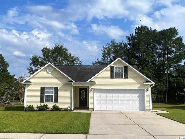 334 Georgia Mae Loop, Conway, SC 29527 (MLS #2018809) :: Jerry Pinkas Real Estate Experts, Inc