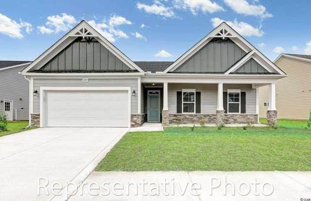 238 Astoria Park Loop, Conway, SC 29526 (MLS #2018822) :: James W. Smith Real Estate Co.