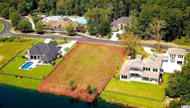 401 Chamberlin Rd., Myrtle Beach, SC 29588 (MLS #2018823) :: The Lachicotte Company