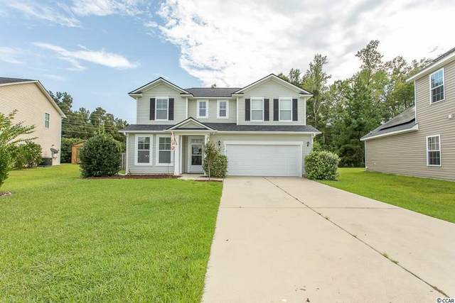 1025 Oglethorpe Dr., Conway, SC 29526 (MLS #2018835) :: The Greg Sisson Team with RE/MAX First Choice
