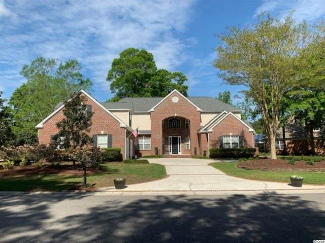 4470 Firethorne Dr., Murrells Inlet, SC 29576 (MLS #2018838) :: Jerry Pinkas Real Estate Experts, Inc