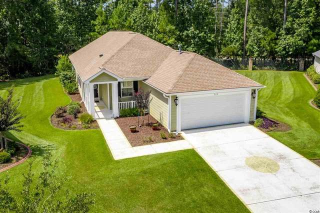 729 Bay Hill Ct., Murrells Inlet, SC 29576 (MLS #2018845) :: Welcome Home Realty