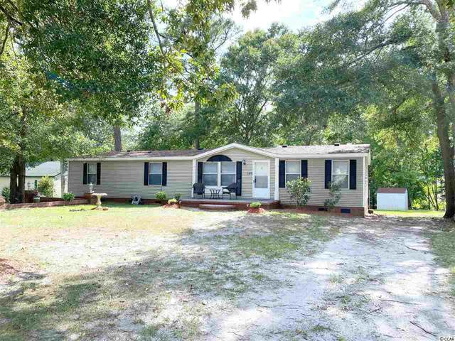 1578 SW Maple Circle, Ocean Isle Beach, NC 28469 (MLS #2018869) :: Sloan Realty Group