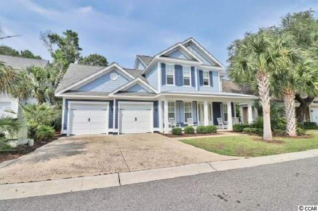 438 Banyan Place, North Myrtle Beach, SC 29582 (MLS #2018873) :: Hawkeye Realty