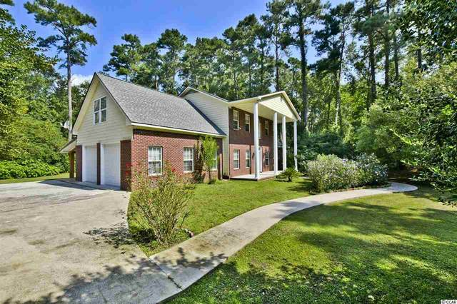 3745 Limerick Rd., Myrtle Beach, SC 29579 (MLS #2018874) :: James W. Smith Real Estate Co.