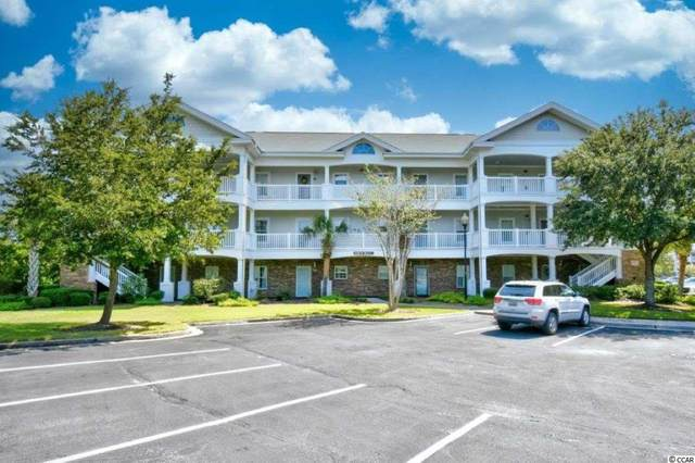 6015 Catalina Dr. #121, North Myrtle Beach, SC 29582 (MLS #2018876) :: Coastal Tides Realty
