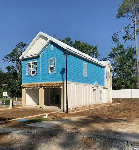 2410 Seabreeze Pl., Myrtle Beach, SC 29577 (MLS #2018879) :: Grand Strand Homes & Land Realty