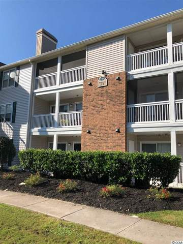 3768 Citation Way #1114, Myrtle Beach, SC 29577 (MLS #2018883) :: The Hoffman Group