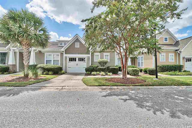6244 Catalina Dr. #413, North Myrtle Beach, SC 29582 (MLS #2018884) :: Welcome Home Realty