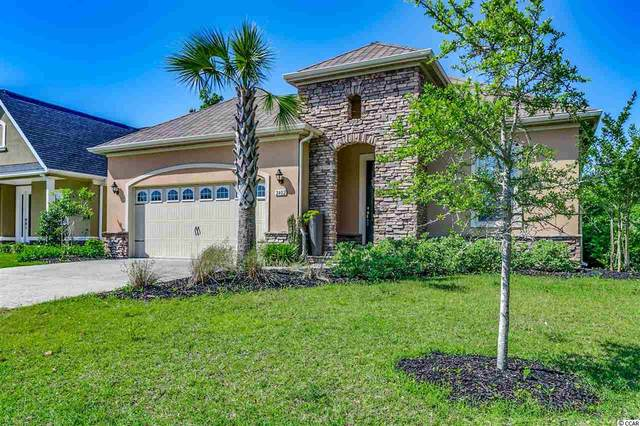 2402 Via Palma Dr., North Myrtle Beach, SC 29582 (MLS #2018885) :: The Greg Sisson Team with RE/MAX First Choice
