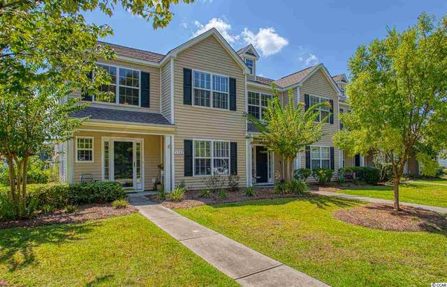 1341 Harvester Circle #1341, Myrtle Beach, SC 29579 (MLS #2018891) :: The Greg Sisson Team with RE/MAX First Choice