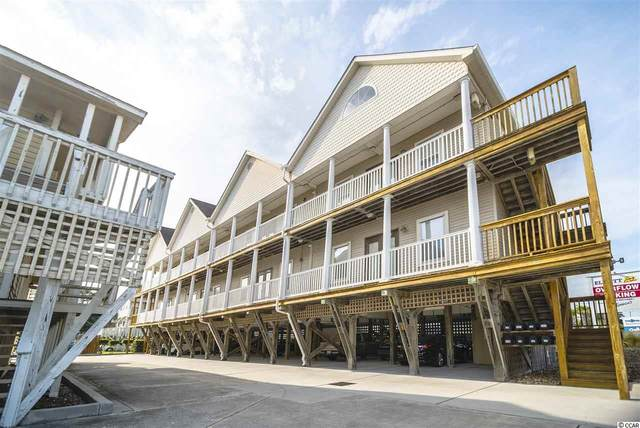 613 Sea Mountain Hwy. #112, North Myrtle Beach, SC 29582 (MLS #2018925) :: The Greg Sisson Team with RE/MAX First Choice