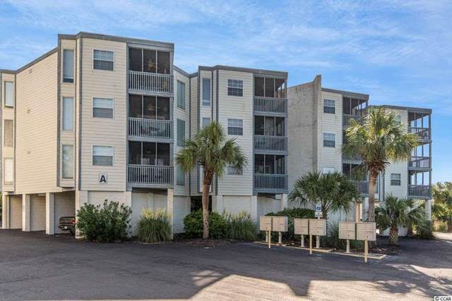 1500 Cenith Dr. A-303, North Myrtle Beach, SC 29582 (MLS #2018939) :: Welcome Home Realty