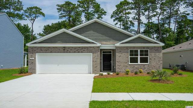 1161 Maxwell Dr., Little River, SC 29566 (MLS #2018940) :: Coastal Tides Realty