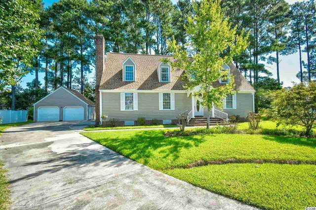 104 Colonial Ct., Longs, SC 29568 (MLS #2018941) :: Coastal Tides Realty