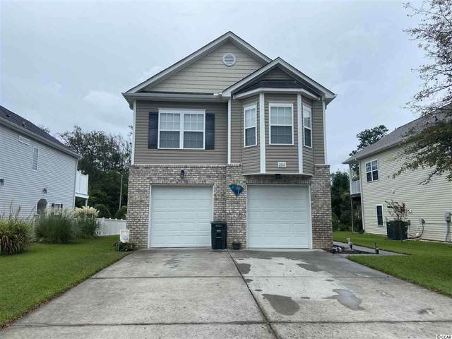 2310 Plumbridge Ln., North Myrtle Beach, SC 29582 (MLS #2018948) :: Garden City Realty, Inc.