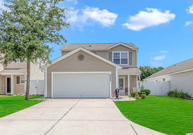 5052 Wickalow Way, Myrtle Beach, SC 29579 (MLS #2018953) :: The Greg Sisson Team with RE/MAX First Choice