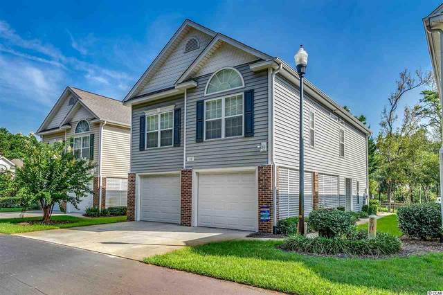 670 2nd Ave. N, North Myrtle Beach, SC 29582 (MLS #2018968) :: Welcome Home Realty