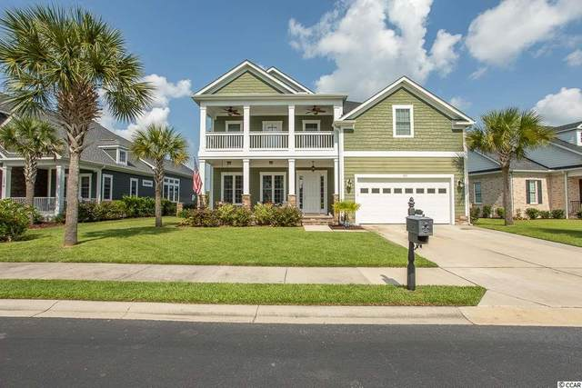 1270 East Isle Of Palms Ave., Myrtle Beach, SC 29579 (MLS #2018971) :: James W. Smith Real Estate Co.