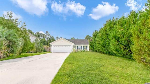 112 Balsa Dr., Longs, SC 29568 (MLS #2018978) :: Garden City Realty, Inc.