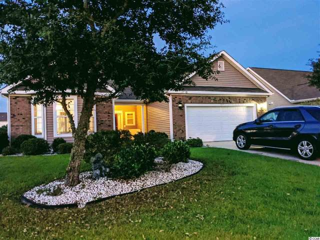 824 Brookline Dr., Myrtle Beach, SC 29579 (MLS #2018979) :: Coldwell Banker Sea Coast Advantage