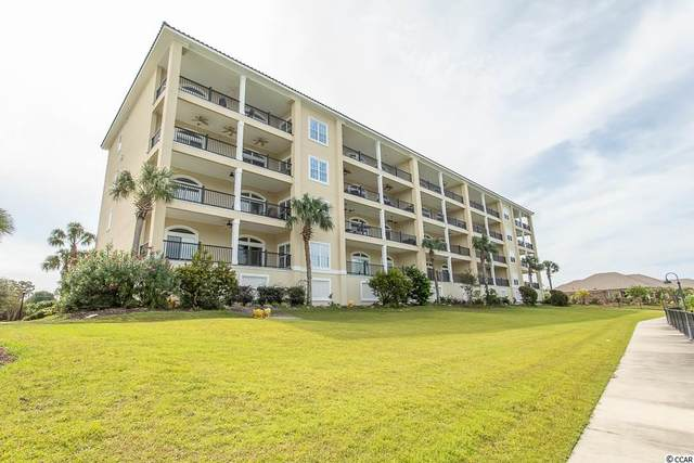 249 Venice Way G-304, Myrtle Beach, SC 29577 (MLS #2018980) :: Coldwell Banker Sea Coast Advantage