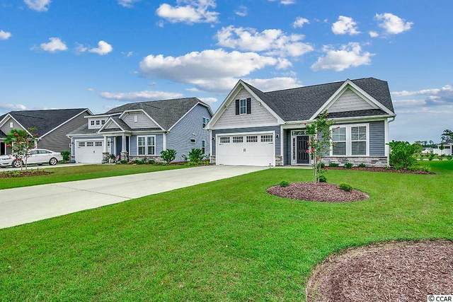 324 Switchgrass Loop, Little River, SC 29566 (MLS #2019008) :: James W. Smith Real Estate Co.