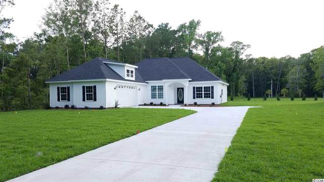 5175 Wesley Rd., Murrells Inlet, SC 29576 (MLS #2019011) :: Jerry Pinkas Real Estate Experts, Inc