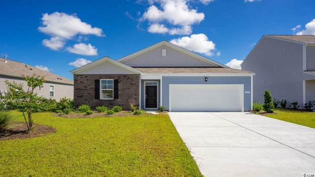 820 Twickenham Loop, Longs, SC 29568 (MLS #2019019) :: The Lachicotte Company