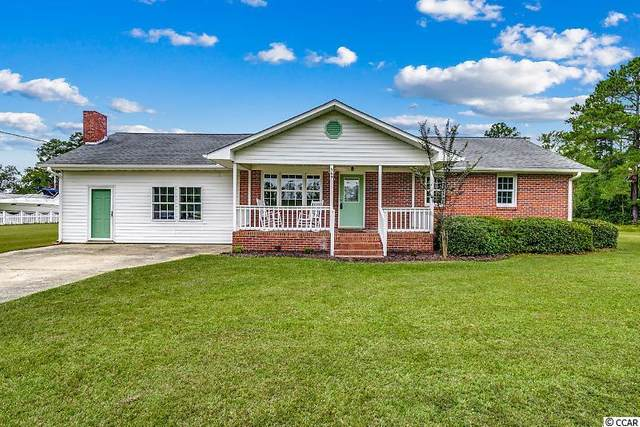 369 Willard Rd., Conway, SC 29526 (MLS #2019027) :: Right Find Homes